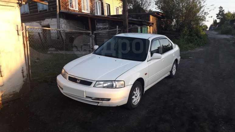 Honda Domani, 2000 год, 165 000 руб.