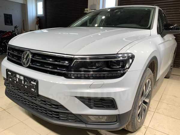 Volkswagen Tiguan, 2019 год, 1 950 000 руб.