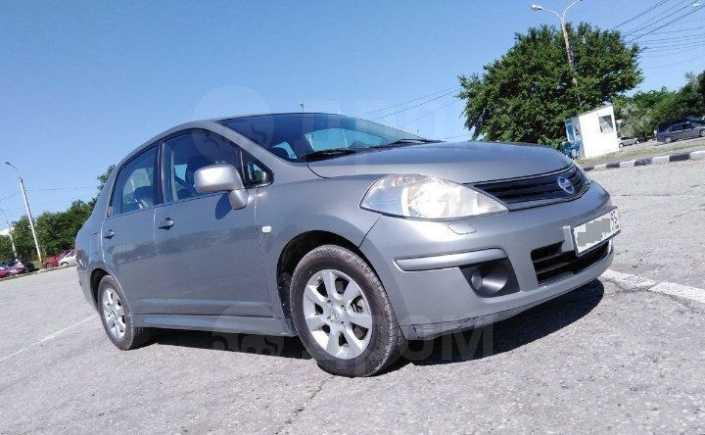 Nissan Tiida, 2010 год, 390 000 руб.