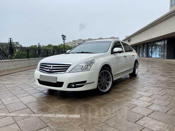 Nissan Teana, 2009 год, 350 000 руб.