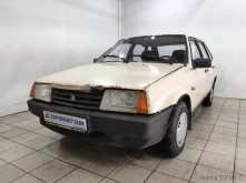 Москва 2109 1996