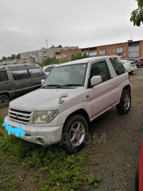 Mitsubishi Pajero iO, 2000 год, 250 000 руб.