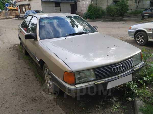 Audi 100, 1983 год, 25 000 руб.