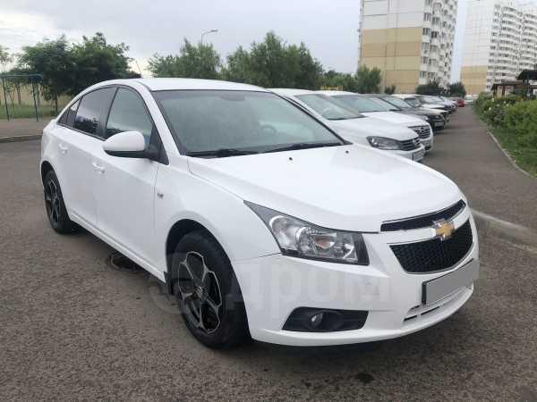 Chevrolet Cruze, 2011 год, 359 000 руб.