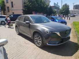 Братск Mazda CX-9 2019