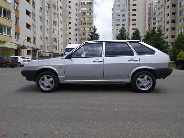 Лада 2109, 2005 год, 110 000 руб.