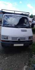 Renault Trafic, 1998 год, 180 000 руб.