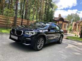 Новосибирск X4 2019