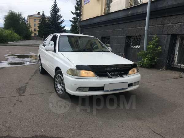 Toyota Carina, 1999 год, 185 000 руб.