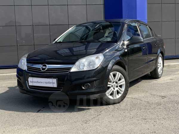 Opel Astra Family, 2012 год, 409 000 руб.