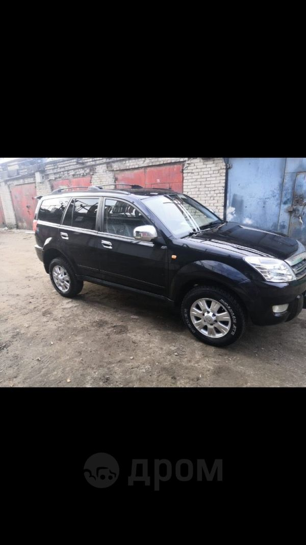 Great Wall Hover, 2007 год, 290 000 руб.