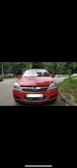 Нальчик Opel Astra 2009