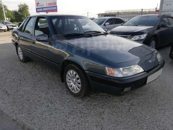 Daewoo Espero, 1997 год, 135 000 руб.