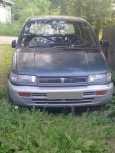 Mitsubishi Chariot, 1991 год, 70 000 руб.