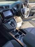 Honda CR-V, 2018 год, 1 850 000 руб.