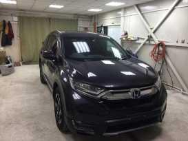 Уссурийск Honda CR-V 2018