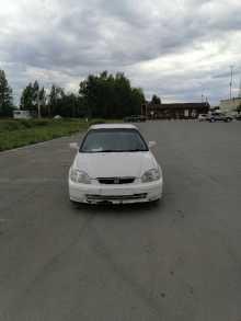Омск Civic Ferio 1998