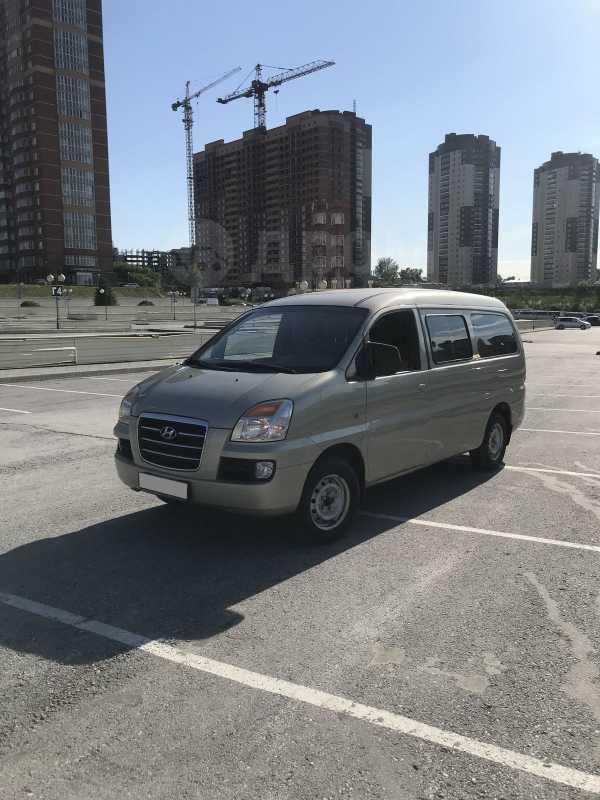 Hyundai H1, 2007 год, 365 000 руб.