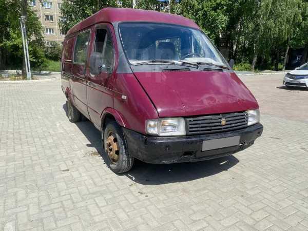 ГАЗ 2217, 2002 год, 58 000 руб.