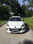 Mazda Mazda3, 2013 год, 525 000 руб.