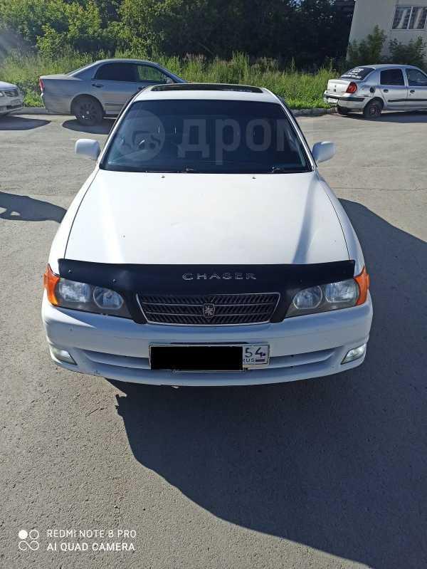 Toyota Chaser, 2000 год, 310 000 руб.