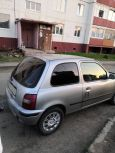 Nissan March, 1999 год, 99 000 руб.