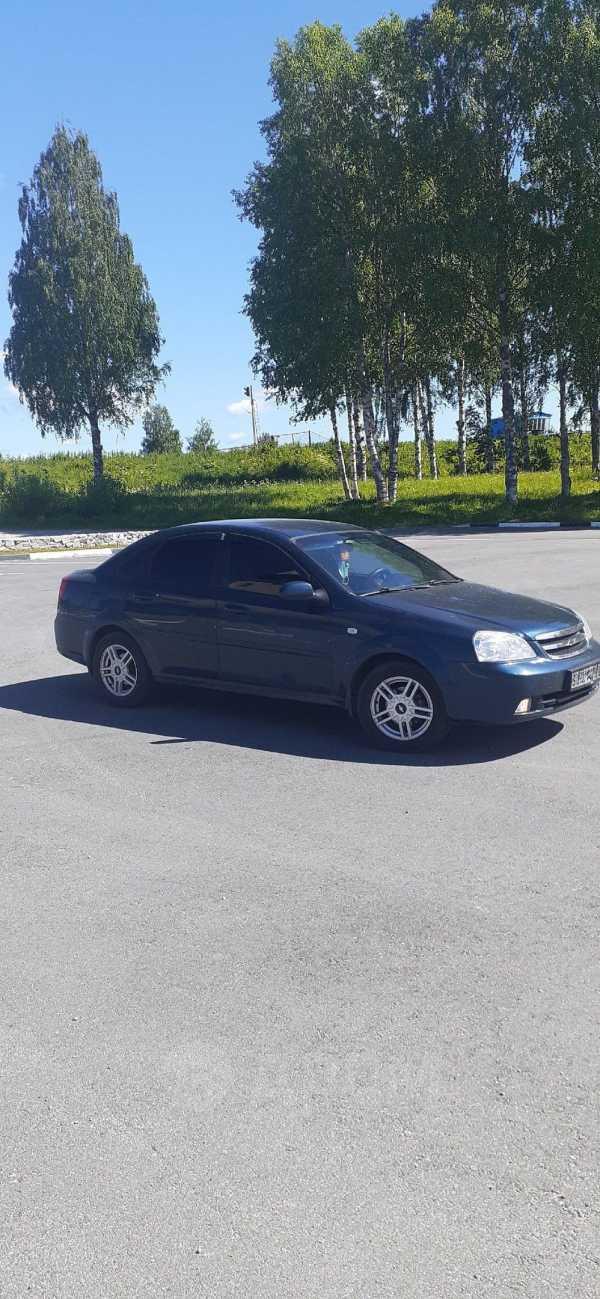 Chevrolet Lacetti, 2007 год, 285 000 руб.