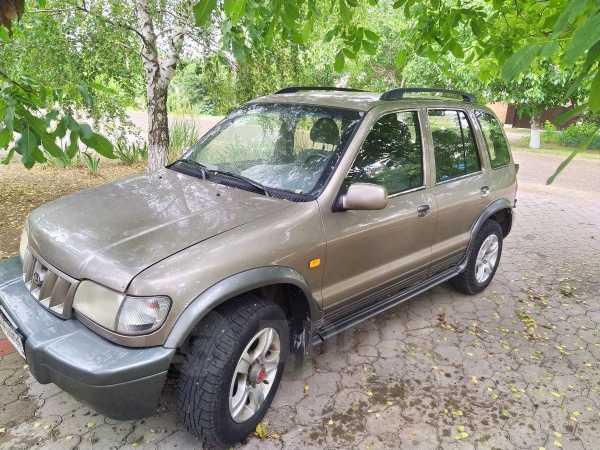Kia Sportage, 2004 год, 235 000 руб.