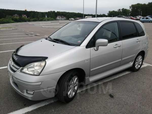 Suzuki Liana, 2007 год, 355 000 руб.