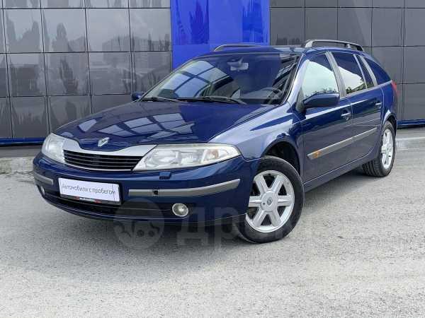 Renault Laguna, 2003 год, 199 000 руб.