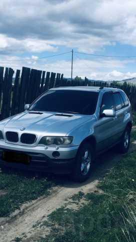 Кызыл X5 2001