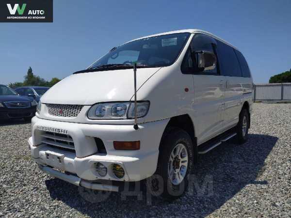 Mitsubishi Delica, 1999 год, 330 000 руб.