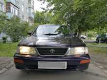 Барнаул Avalon 1995