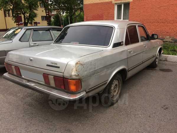 ГАЗ 3102 Волга, 2005 год, 60 000 руб.