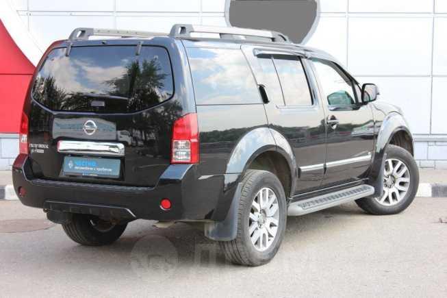 Nissan Pathfinder, 2012 год, 1 090 700 руб.