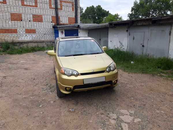 Honda HR-V, 1998 год, 295 000 руб.