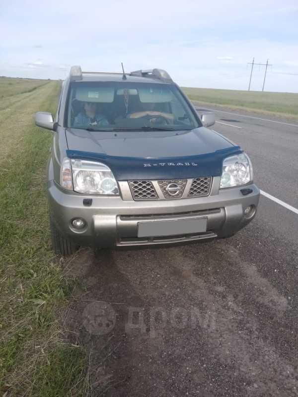 Nissan X-Trail, 2004 год, 380 000 руб.