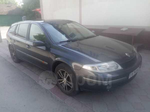 Renault Laguna, 2002 год, 300 000 руб.
