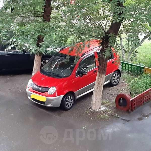 Daewoo Matiz, 2014 год, 239 000 руб.