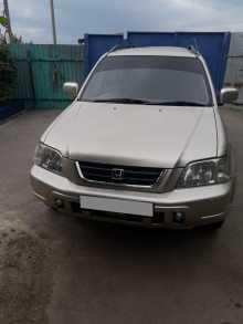 Таганрог CR-V 1996