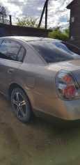 Nissan Altima, 2002 год, 340 000 руб.