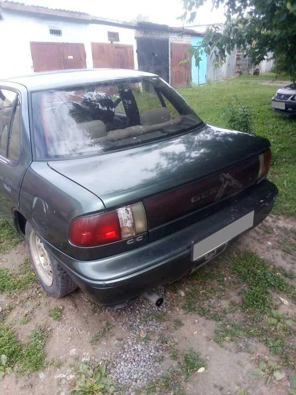 Isuzu Gemini, 1992 год, 40 000 руб.