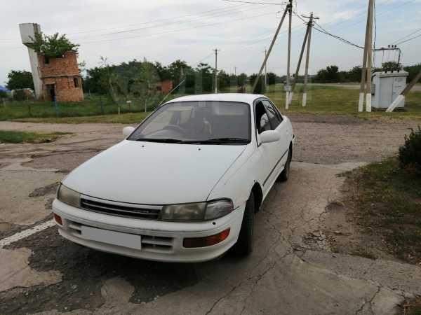 Toyota Carina, 1994 год, 130 000 руб.