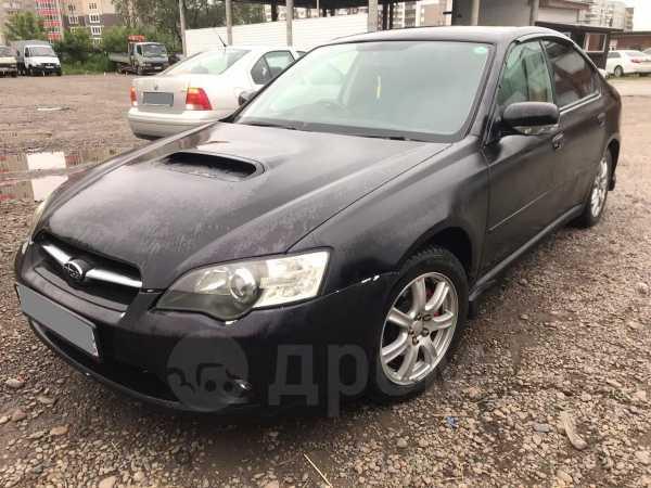 Subaru Legacy B4, 2003 год, 330 000 руб.