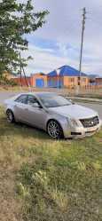 Cadillac CTS, 2008 год, 480 000 руб.