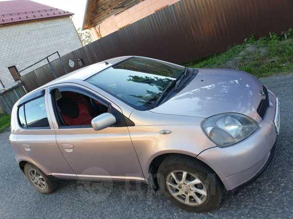 Toyota Vitz, 1999 год, 165 999 руб.