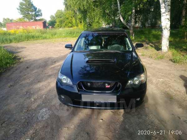 Subaru Legacy, 2005 год, 420 000 руб.
