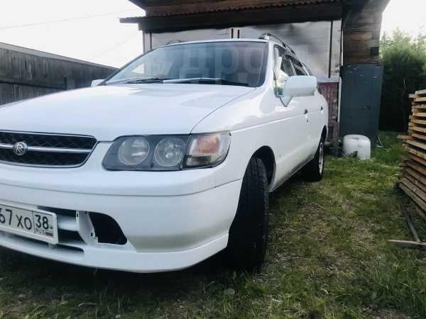 Nissan R'nessa, 1997 год, 280 000 руб.