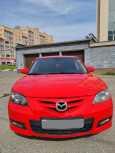Mazda 323, 2008 год, 340 000 руб.