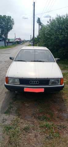 Курган 100 1985
